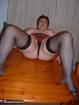 Kinky Carol. Woman In The Red Dress Free Pic 15