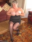 Girdle Goddess. Black Bodyshaper Free Pic 10