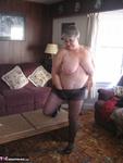 Girdle Goddess. Black Bodyshaper Free Pic 15