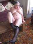 Girdle Goddess. Black Bodyshaper Free Pic 18