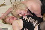 ClaireKnight. Romp With Jacque Du Pont Pt1 Free Pic
