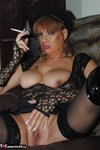 Dimonty. Mistress Smoking Free Pic 5