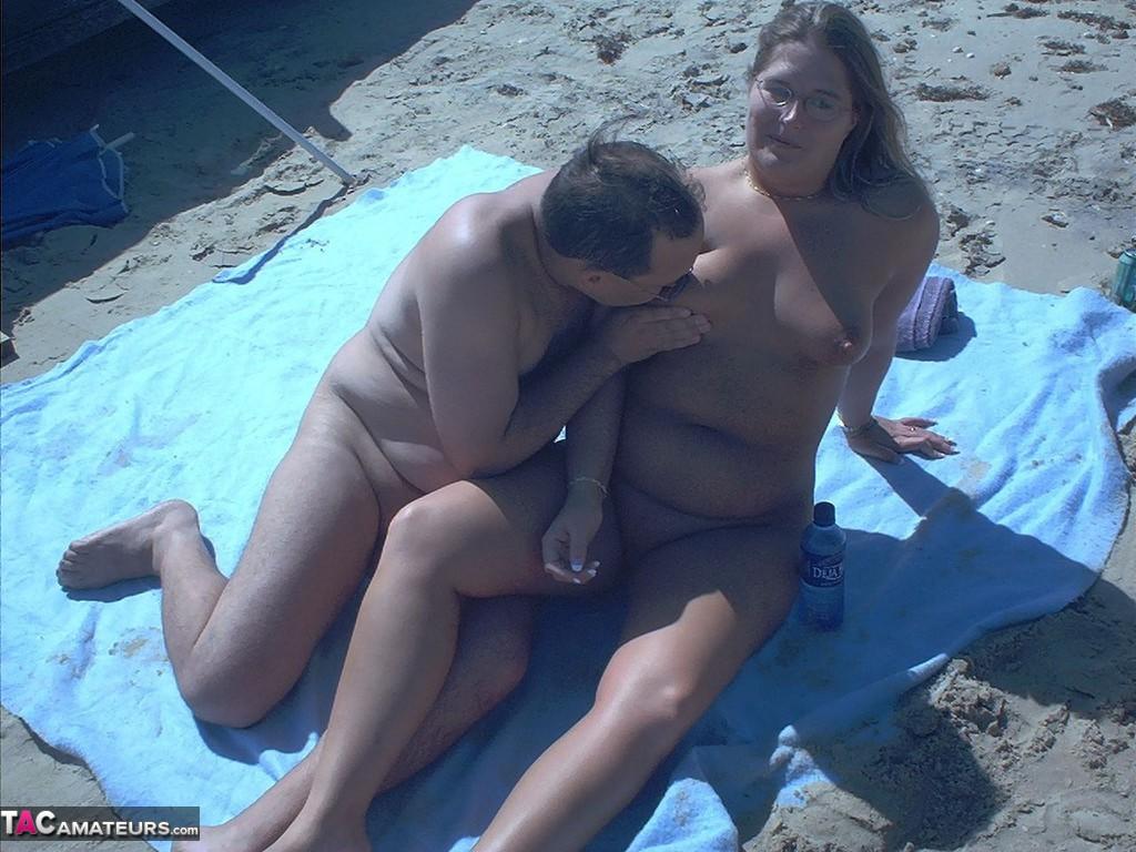 Orgy beach amateur nude