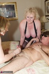 ClaireKnight. Romp With Jacque Du Pont Pt2 Free Pic 1