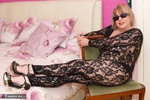 SpeedyBee. Black Body Stocking Free Pic 12