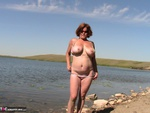 MishaMILF. Private Beach Free Pic 7