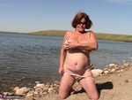 MishaMILF. Private Beach Free Pic 11