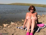 MishaMILF. Private Beach Free Pic 20