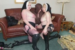 ClaireKnight. Two Sinful Sisters Free Pic
