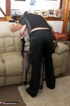 ClaireKnight. Home From Work Free Pic 14
