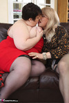 Jenny4Fun. Jenny & Double Dee On The Sofa Free Pic