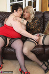 Jenny4Fun. Jenny & Double Dee On The Sofa Free Pic 10