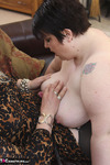 Jenny4Fun. Jenny & Double Dee On The Sofa Free Pic 11