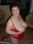 KinkyCarol. Just Stripping Free Pic