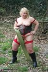 LexieCummings. Lexie out in the woods Free Pic 17