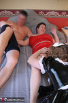 KinkyCarol. French Maid 3 Some Pt1 Free Pic 10