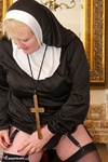 ClaireKnight. Two Naughty Nuns Free Pic 3