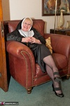 ClaireKnight. Two Naughty Nuns Free Pic 9