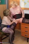 ClaireKnight. In The Office With Trisha Free Pic 9