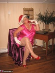 GirdleGoddess. Saint Nick Free Pic