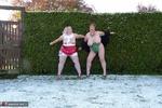 Lexie Cummings. Lexie & Friends In The Snow Free Pic 11