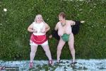 Lexie Cummings. Lexie & Friends In The Snow Free Pic 12