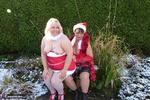 Lexie Cummings. Lexie & Friends In The Snow Free Pic 17