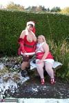 Lexie Cummings. Lexie & Friends In The Snow Free Pic 19