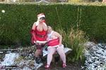 Lexie Cummings. Lexie & Friends In The Snow Free Pic 20