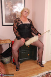 Fanny. Horny Dusting Free Pic