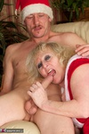 ClaireKnight. Christmas Orgy Pt1 Free Pic 7