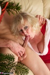 ClaireKnight. Christmas Orgy Pt1 Free Pic 10