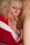 ClaireKnight. Christmas Orgy Pt1 Free Pic 14