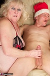 ClaireKnight. Christmas Orgy Pt2 Free Pic 3