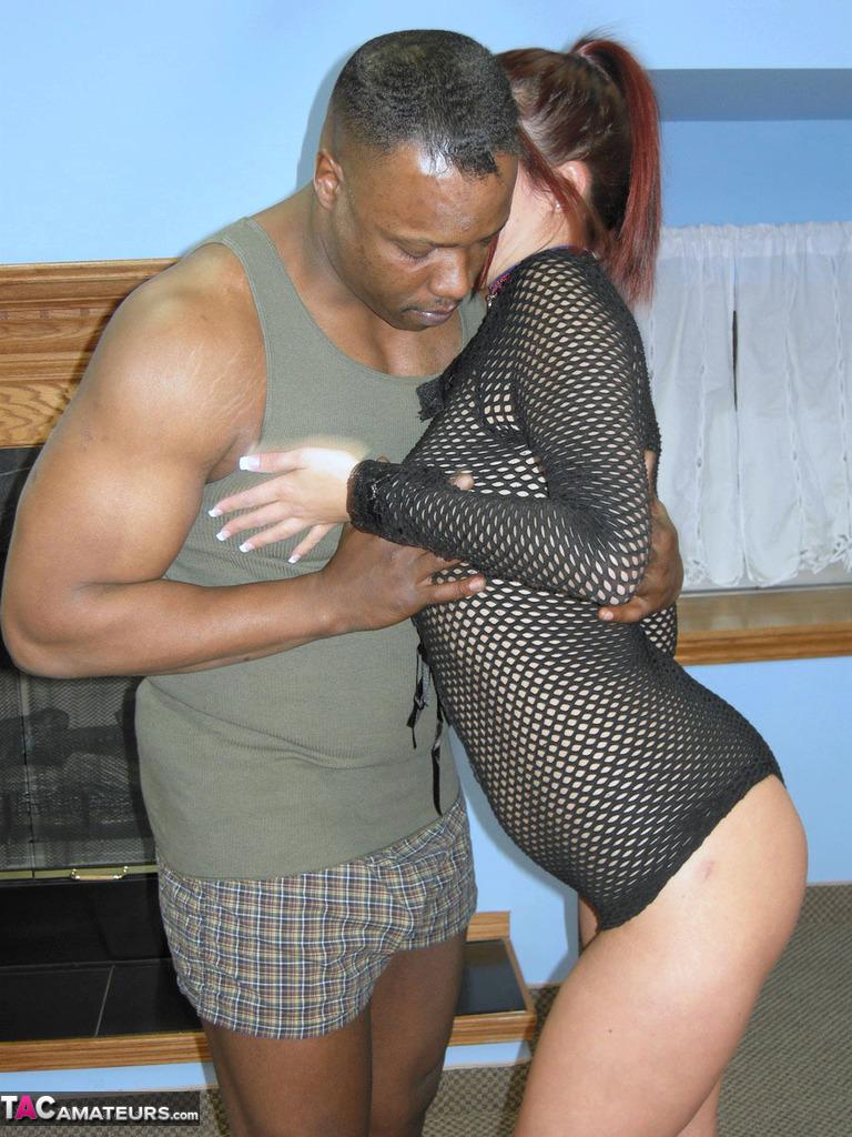 Www.big black cock