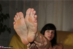 Charly. Feet Show Free Pic