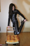 Charly. Leather Show Free Pic 2