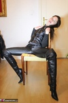 Charly. Leather Show Free Pic 4