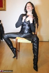 Charly. Leather Show Free Pic 5