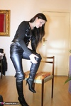 Charly. Leather Show Free Pic 9