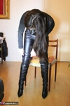 Charly. Leather Show Free Pic 10