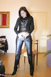 Charly. Leather Show Free Pic 12