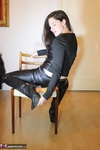 Charly. Leather Show Free Pic 14