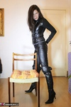 Charly. Leather Show Free Pic 18