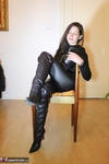 Charly. Leather Show Free Pic 20