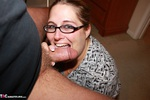 GangbangMomma. Four Eyed Facial Free Pic 9