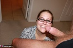GangbangMomma. Four Eyed Facial Free Pic 16