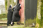 ClaireKnight. Nuns On The Run Free Pic 3