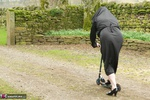 ClaireKnight. Nuns On The Run Free Pic 6