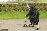 ClaireKnight. Nuns On The Run Free Pic 7